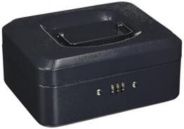 MINTCRAFT ts0037Geldkassette Zahlenschloss, 7,87x 6,3x 3.54-inch - 1